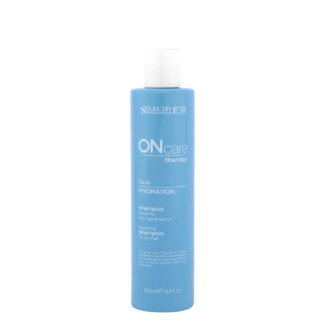 Selective On care Daily Hydration shampoo 250ml