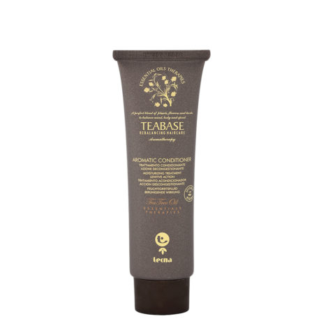 Tecna Teabase aromatherapy Aromatic conditioner 150ml - Hydrating Organic Conditioner