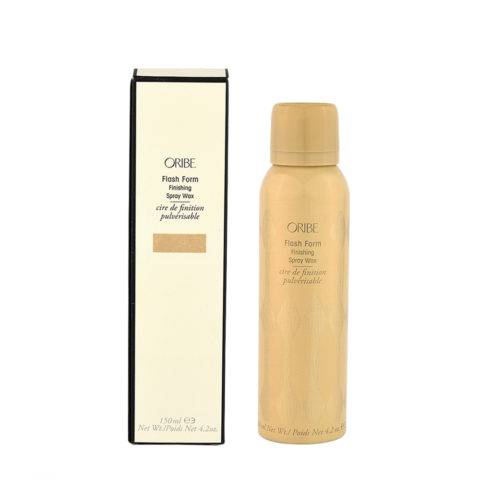 Oribe Styling Flash form Finishing spray wax 150ml - cera spray