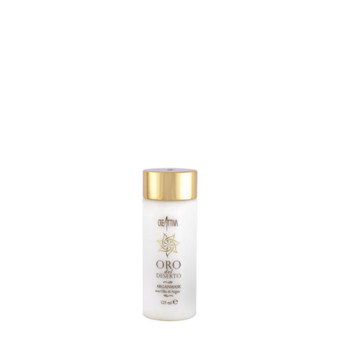 Erilia Oro del Deserto Argan Mask 125ml- Argan Oil mask