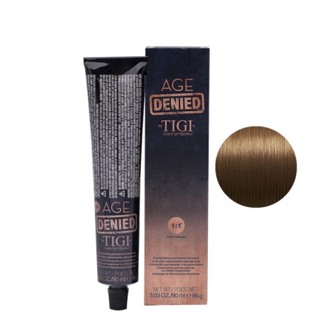 7/3 Golden blonde Tigi Age Denied 90ml