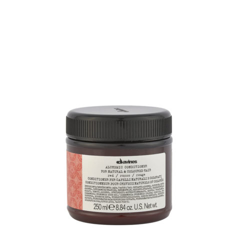 Davines Alchemic Conditioner Red 250ml