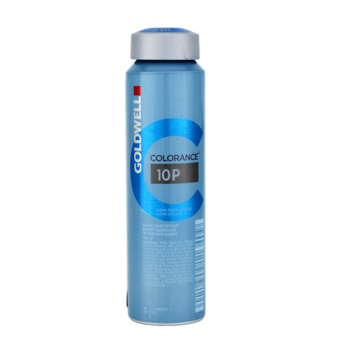 10P Pastel pearl blonde Goldwell Colorance Cool blondes can 120ml