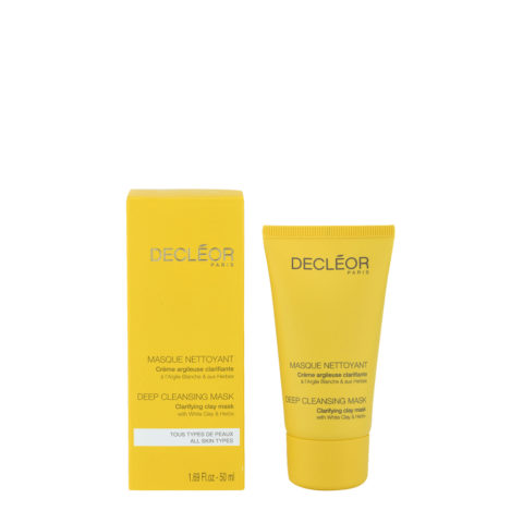 Decléor Aroma Cleanse Masque Nettoyant 50ml - deep cleansing mask