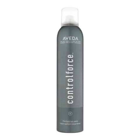 Aveda Styling Control force™ Firm hold hair spray 300ml.