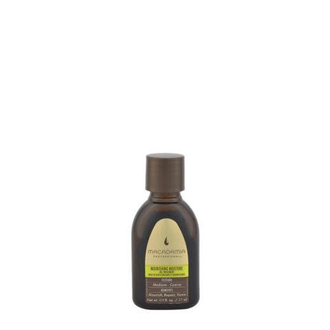 Macadamia Nourishing moisture Oil treatment 27ml