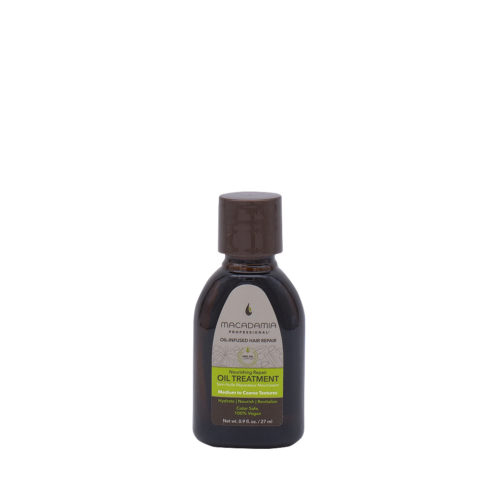 Macadamia Nourishing Oil treatment 27ml