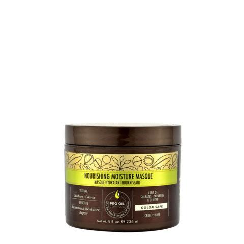 Macadamia Nourishing moisture Mask 236ml