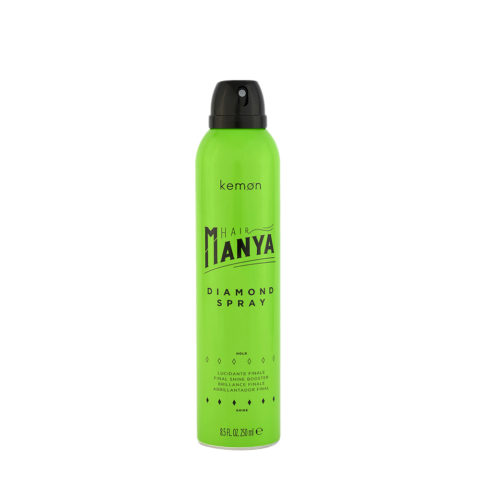 Kemon Hair Manya Per Lei Diamond Spray 250ml