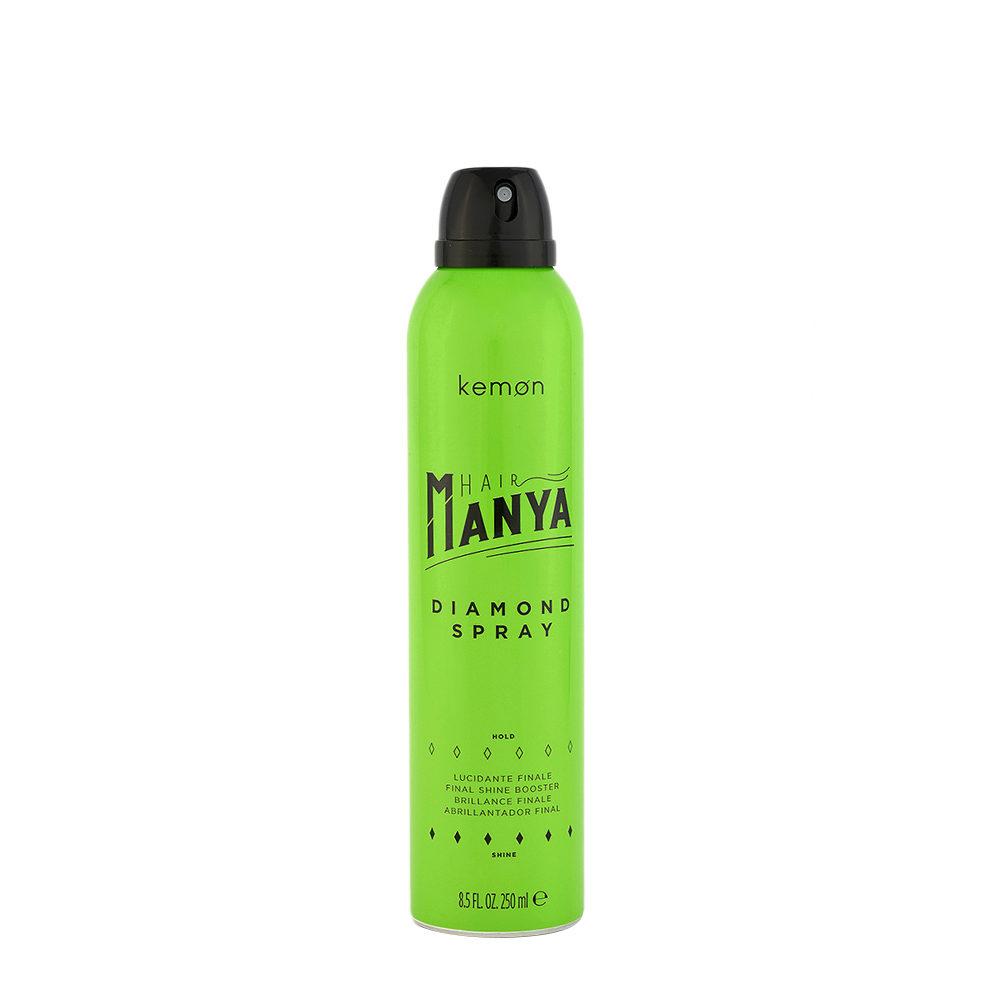 Kemon Hair Manya Per Lei Diamond Spray 250ml