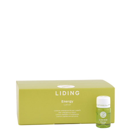 Kemon Liding Energy Lotion 12X6ml
