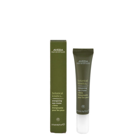 Aveda Botanical Kinetics Energizing Eye Creme 15ml - eye contour cream