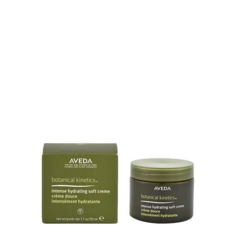 Aveda Botanical Kinetics Intense Hydrating Soft Creme 50ml - delicate face cream