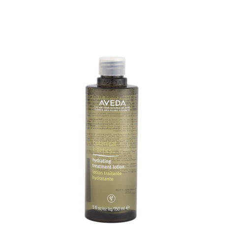 Aveda Botanical Kinetics Hydrating Treatment Lotion 150ml - moisturizing lotion