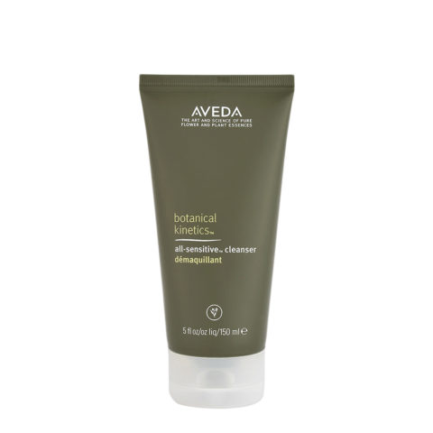 Aveda Botanical Kinetics All Sensitive Cleanser 150ml - sensitive skin cleanser