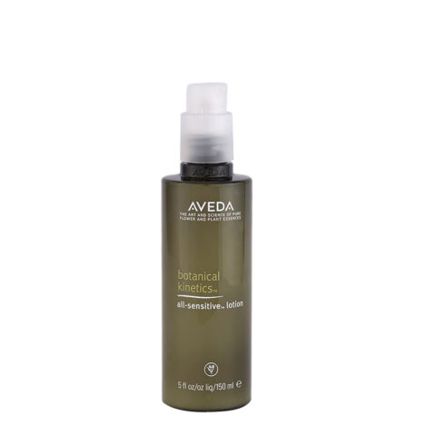 Aveda Botanical Kinetics All Sensitive Lotion 150ml - moisturizing face lotion sensitive skin