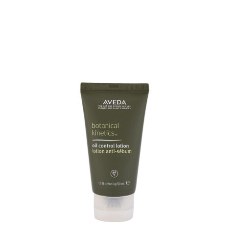 Aveda Botanical Kinetics Oil Control Lotion 50ml - purifying astringent face lotion