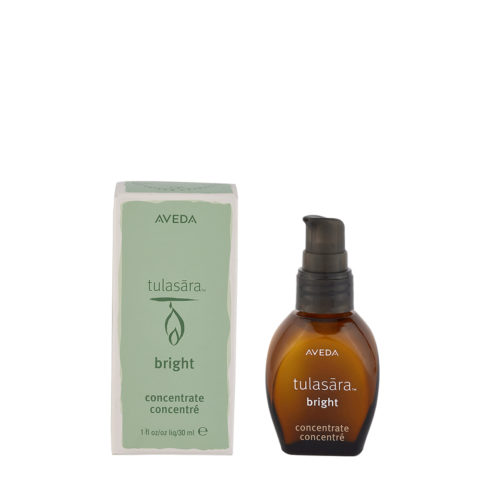 Aveda Tulasara Bright Concentrate 30ml - concentrated