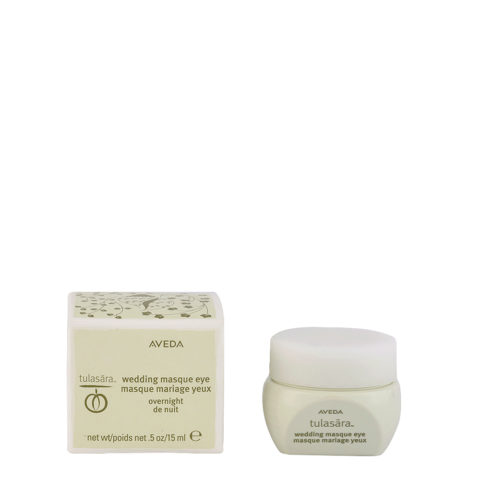 Aveda Tulasara Wedding Masque Overnight Eye 15ml - eye serum night
