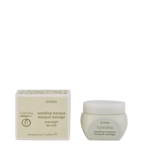 Aveda Tulasara Wedding Masque Overnight Face 50ml - night mask