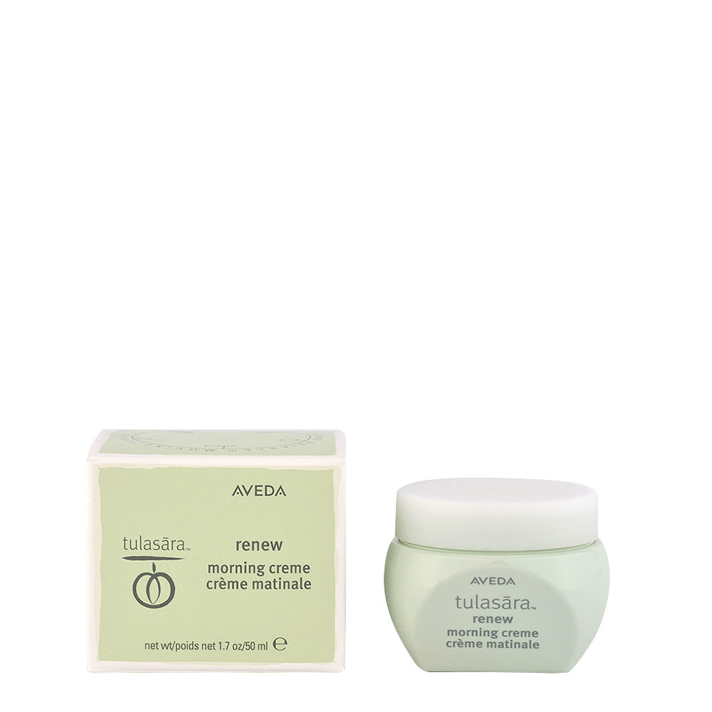 Aveda Tulasara Renew Morning Creme 50ml - day cream