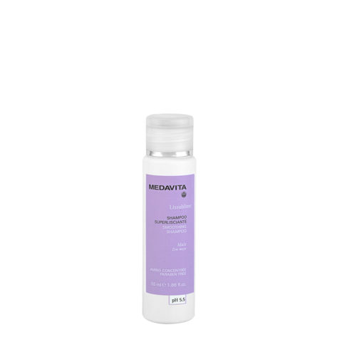 Medavita Lenghts Lissublime Smoothing shampoo pH 5.5  55ml
