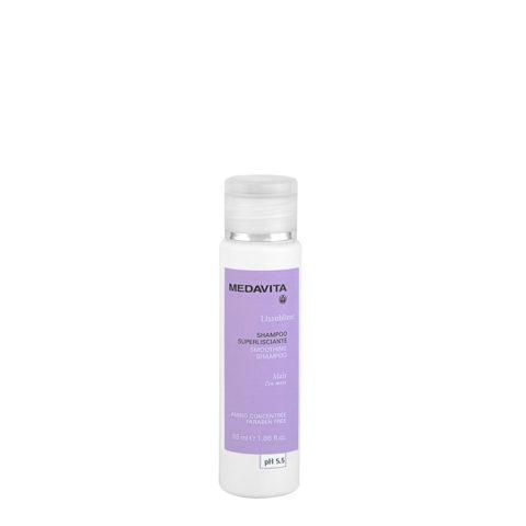 Medavita Lenghts Lissublime Smoothing shampoo pH 5.5  55ml