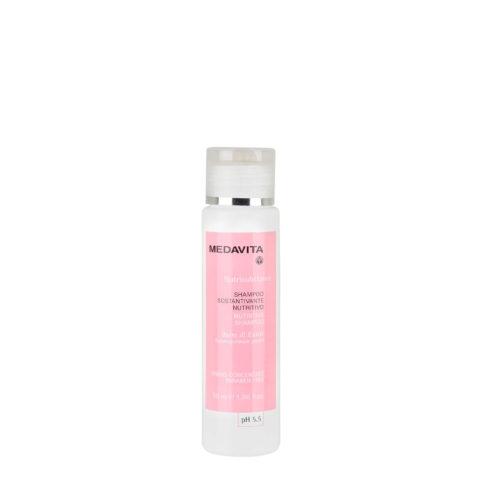 Medavita Lenghts Nutrisubstance Nutritive shampoo pH 5.5  55ml