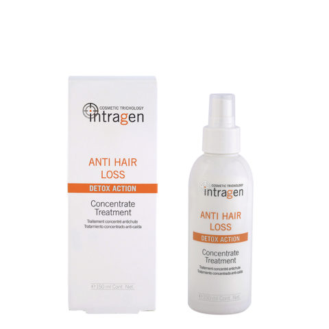 Intragen Anti Hair Loss Concentrate Treatment 150ml - concentrated anti-fall spray