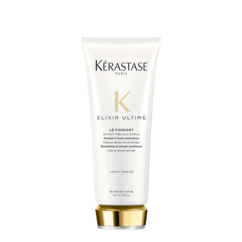 Kerastase Elixir Ultime Le Fondant 200ml - Hydrating Conditioner