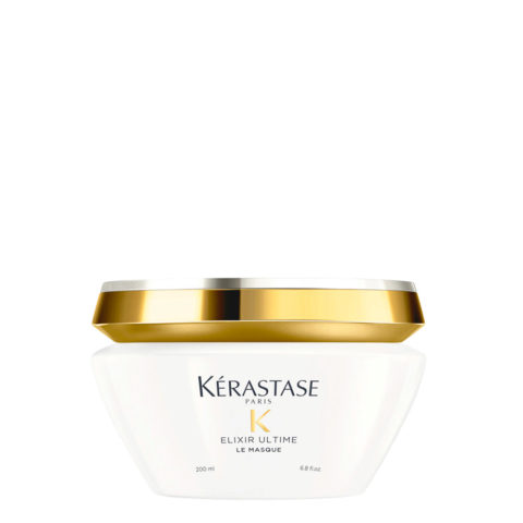Kerastase Elixir Ultime Le Masque 200ml - Hydrating Mask