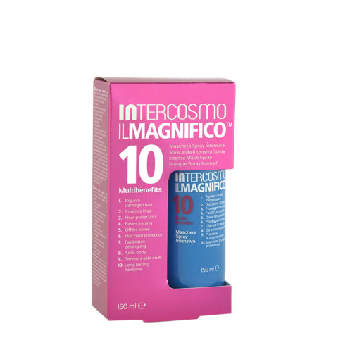 Intercosmo Styling Il Magnifico 150ml - 10 in 1 spray treatment
