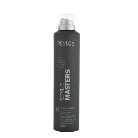 Revlon Style Masters The Must haves 0 Glamourama 300ml - natural hold shine spray