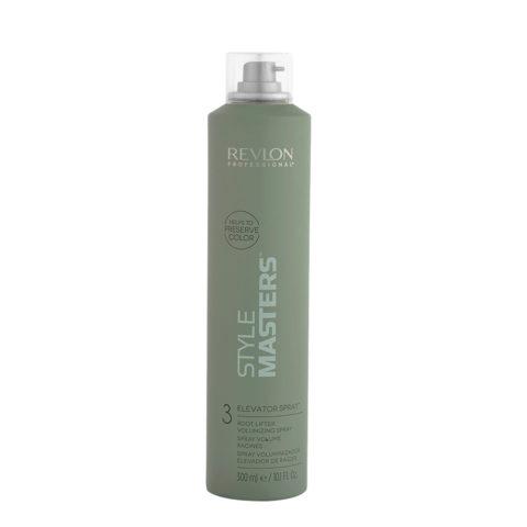 Revlon Styling Masters Volume 3 Elevator Spray 300ml - root lifter volume spray