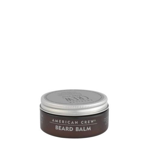 American Crew Beard Balm 60gr - beard conditioner
