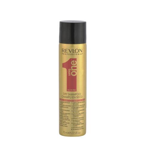 Uniq One Dry Shampoo 75ml - dry shampoo