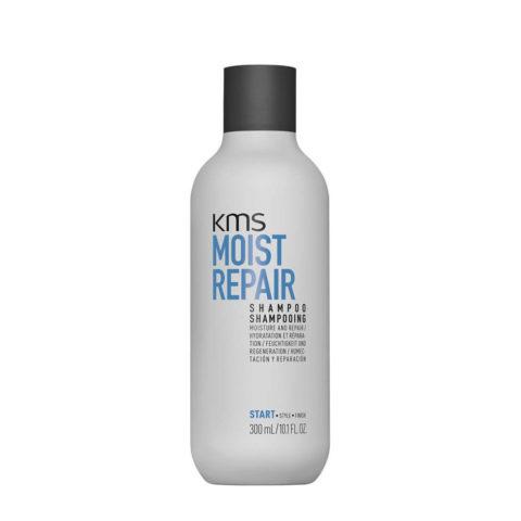 KMS MoistRepair Shampoo 300ml - moisturizing shampoo