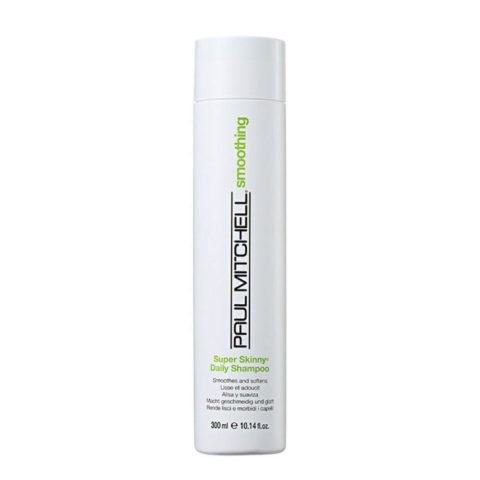 Paul Mitchell Smoothing Super skinny daily shampoo 300ml