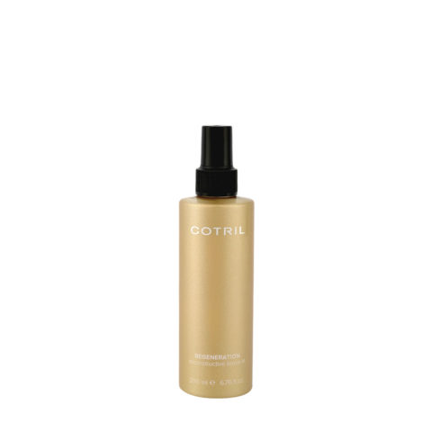 Cotril Creative Walk Regeneration Leave-In Conditioner 200ml - Conditioner Without Rinsing