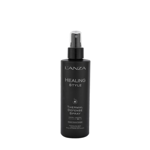 L' Anza Healing Style Thermal Defense Spray 200ml - heat protection spray