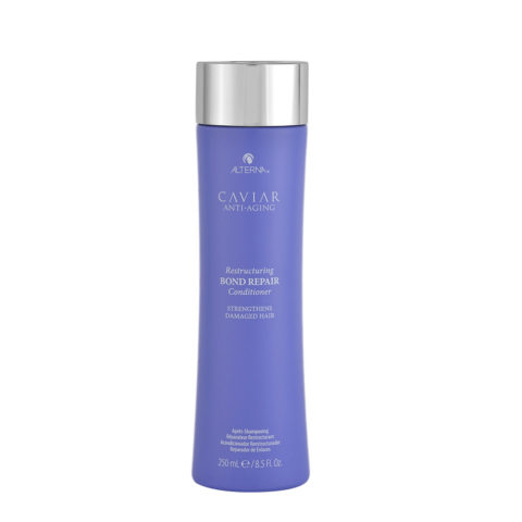 Alterna Caviar Restructuring Bond repair Conditioner 250ml - repair balm