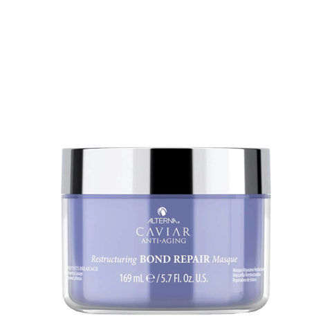 Alterna Caviar Restructuring Bond repair Masque 161gr