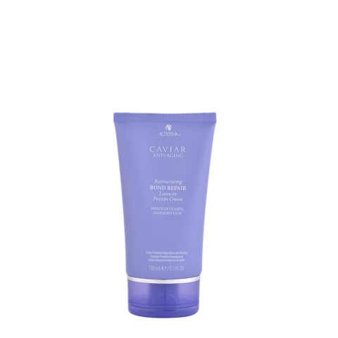 Alterna Caviar Restructuring Bond repair Leave in Protein Cream 150ml