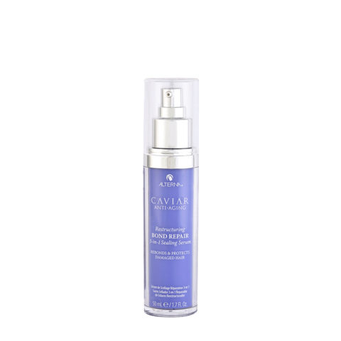 Alterna Caviar Restructuring Bond repair 3 in 1 Sealing Serum 50ml
