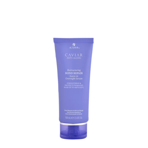 Alterna Caviar Restructuring Bond repair Leave in Overnight Serum 100ml