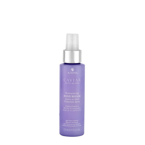 Alterna Caviar Restructuring Bond repair Leave in Heat Protection Spray 125ml