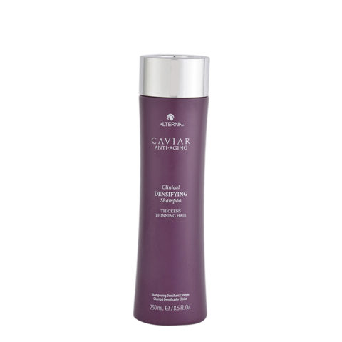 Alterna Caviar Clinical Densifying Shampoo 250ml - Densifying detoxifying