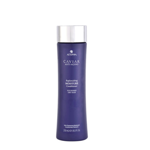 Alterna Caviar Anti-aging Replenishing Moisture Conditioner 250ml - moisturizing conditioner
