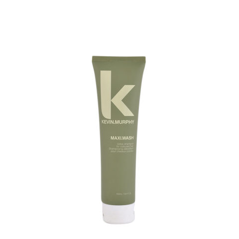 Kevin murphy Shampoo maxi wash 100ml - Purifying shampoo