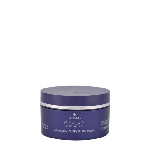 Alterna Caviar Replenishing Moisture Masque 161g - intensive anti aging mask